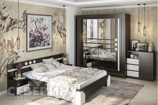 Спальный гарнитур Софи