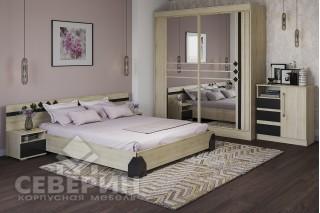 Спальный гарнитур Софи-2